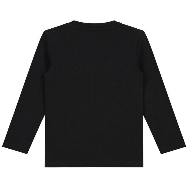Prénatal baby jongens t-shirt - Black
