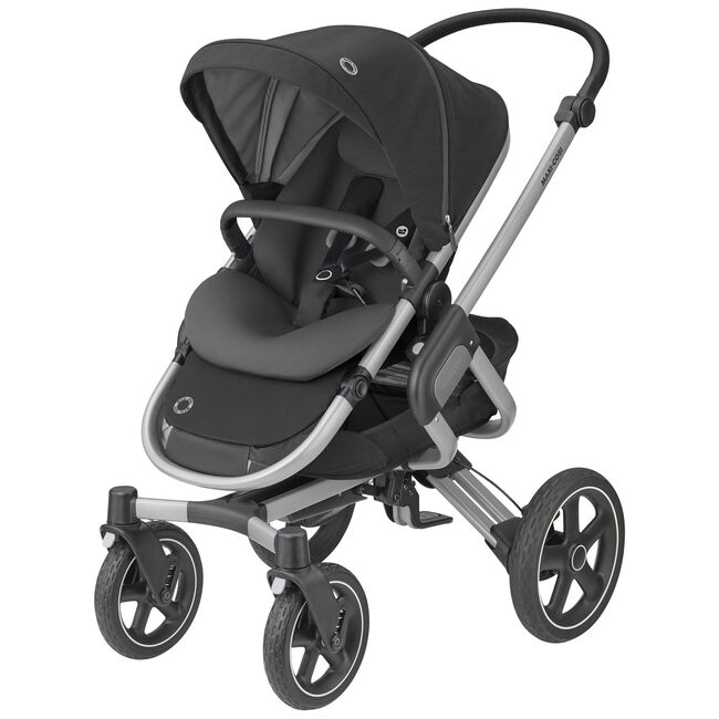 Maxi-Cosi Nova 4 - Essential Black