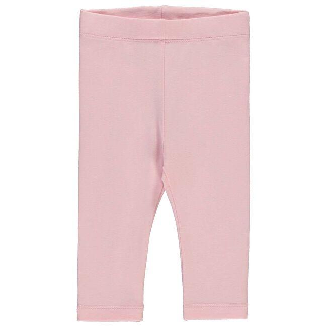 Quapi baby meisjes legging - Pink