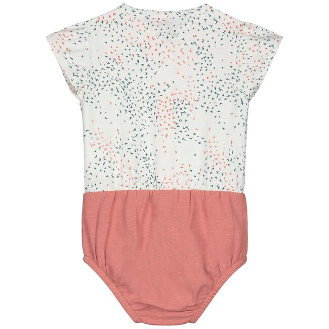 Prénatal baby body -
