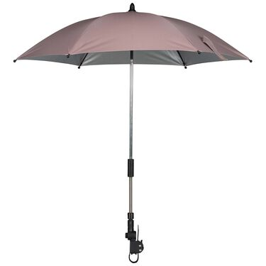Prenatal parasol kinderwagen / buggy universeel - UV 50+ protectie - Pink