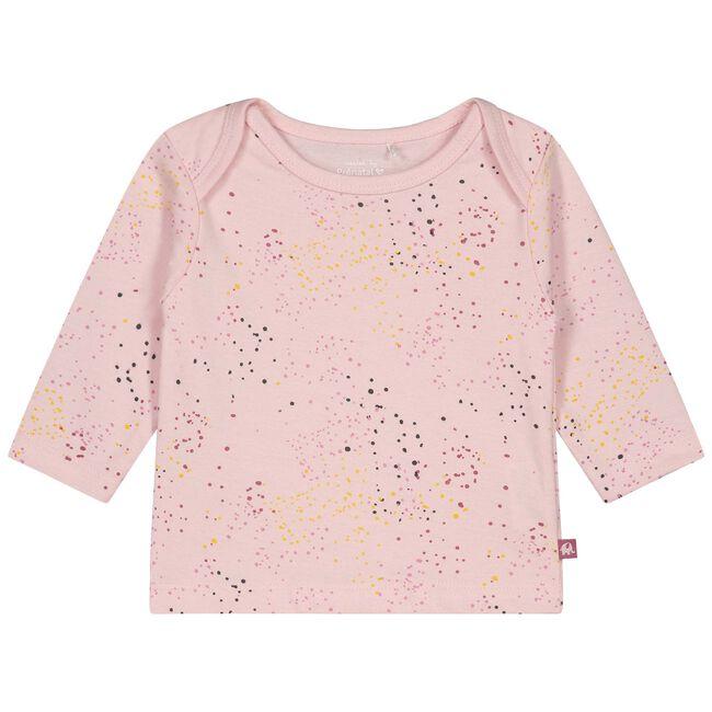 Prénatal baby pyjama - Skin Pink