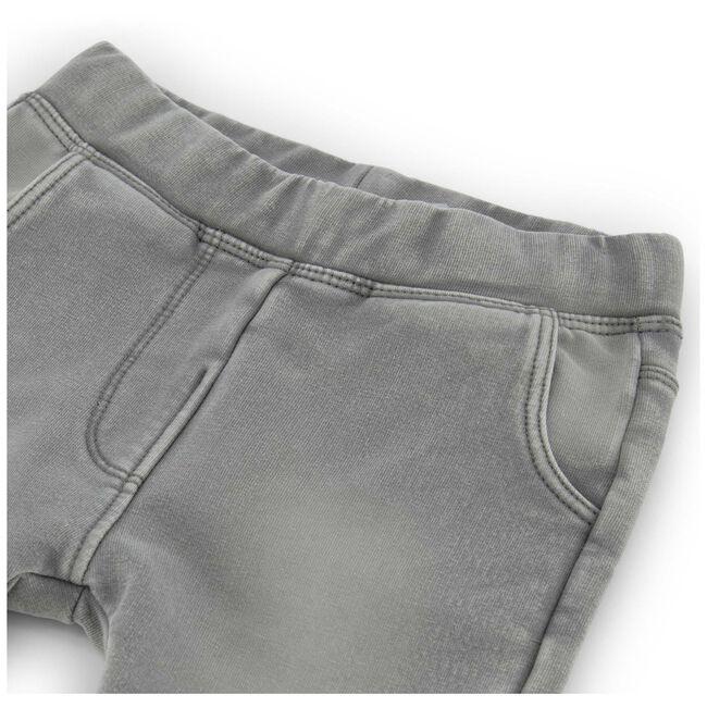 Prénatal peuter meisjes broek - Midgrey