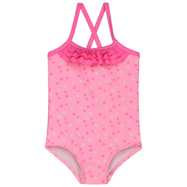 Prénatal meisjes zwempak - Pink