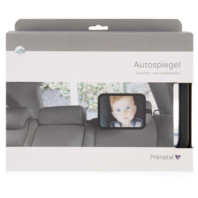 Prenatal autospiegel -