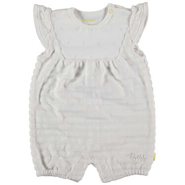 Bess baby jumpsuit -