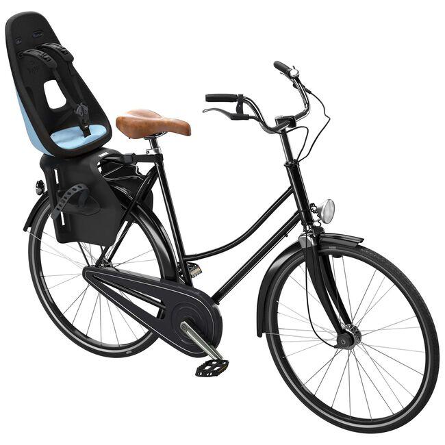 Thule Yepp Nexxt fietsstoeltje Maxi - Light Blue