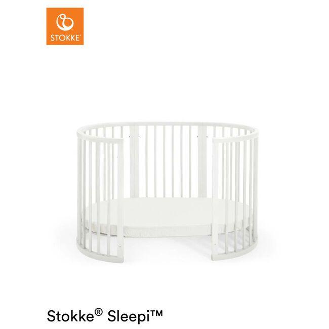 Stokke Sleepi ledikant inclusief matras -