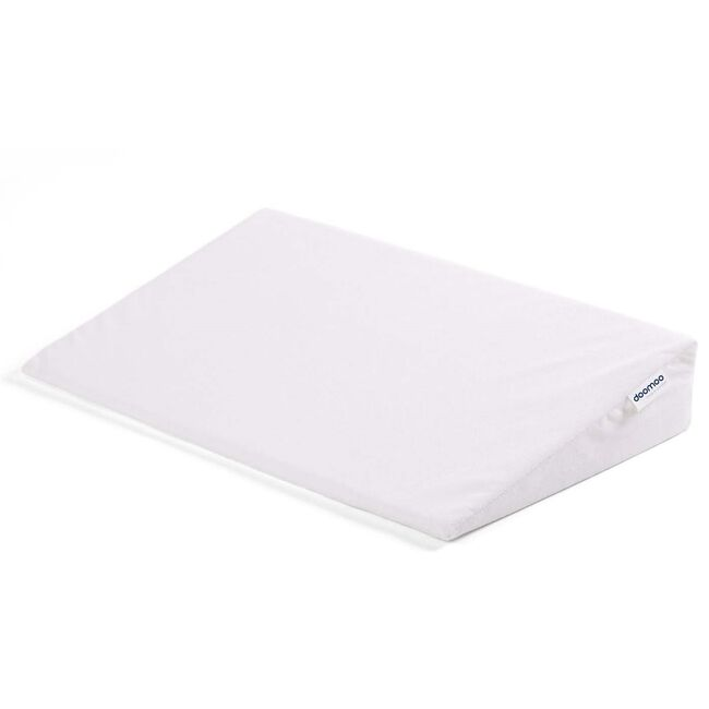 Doomoo rest easy large reflux matrasje - White