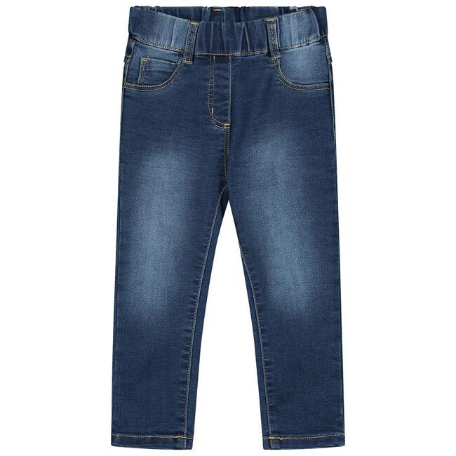 Prénatal peuter meisjes jeans skinny - Denim