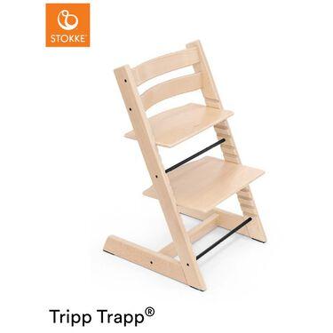 Stokke Tripp Trapp - Natural