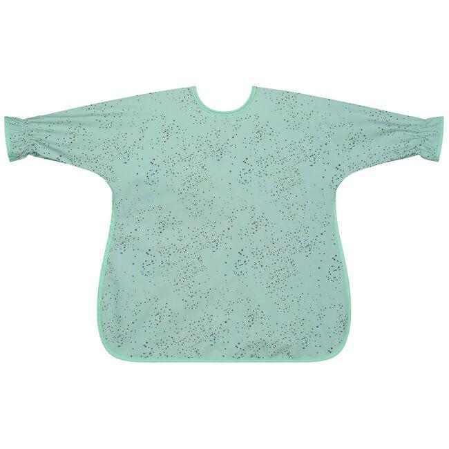 Prénatal plastic mouwslab - Light Mint Green
