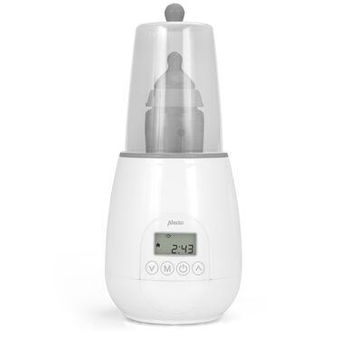 Alecto BW-700 digitale flesverwarmer -