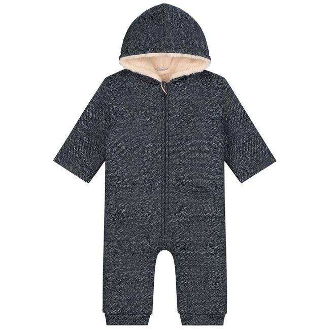 Prénatal baby unisex buitenpak - Night Blue