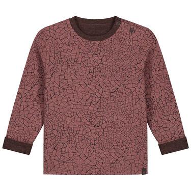 Sweet Petit peuter shirt James -