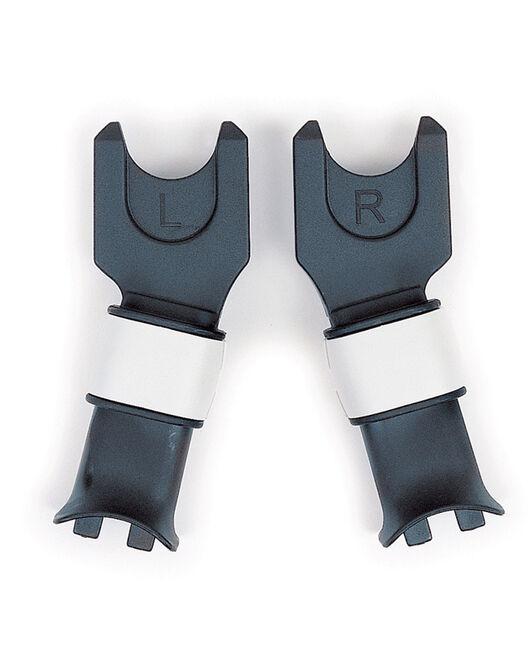 Bugaboo Cameleon³ adapters voor Maxi-Cosi - Black