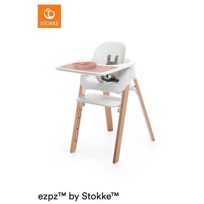 Stokke Steps EZPZ Placemat - Pink