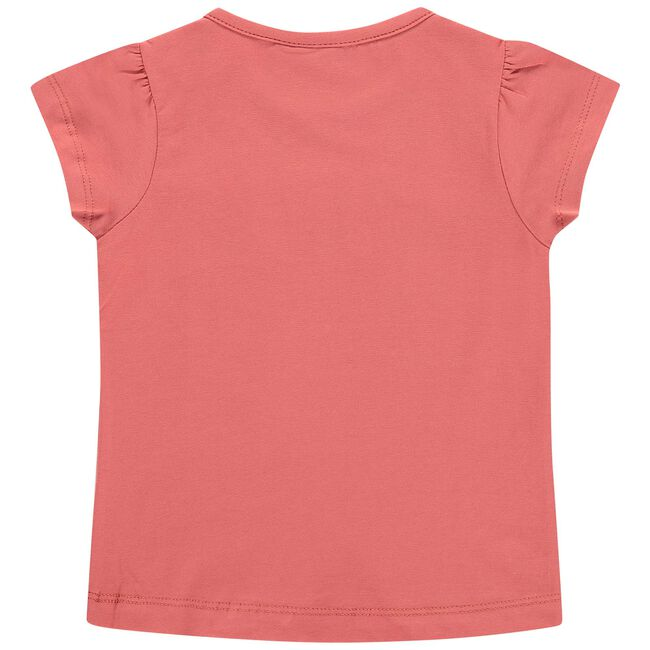 Babyface peuter meisjes T-shirt -