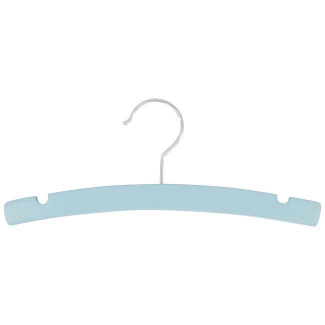 Prénatal kledinghanger hout 10 stuks - Soft Green