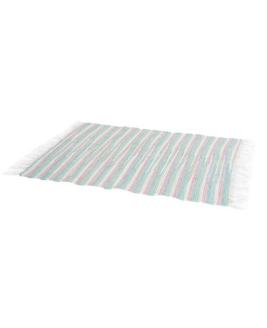 Prénatal vloerkleed 60x90cm - Springgreen
