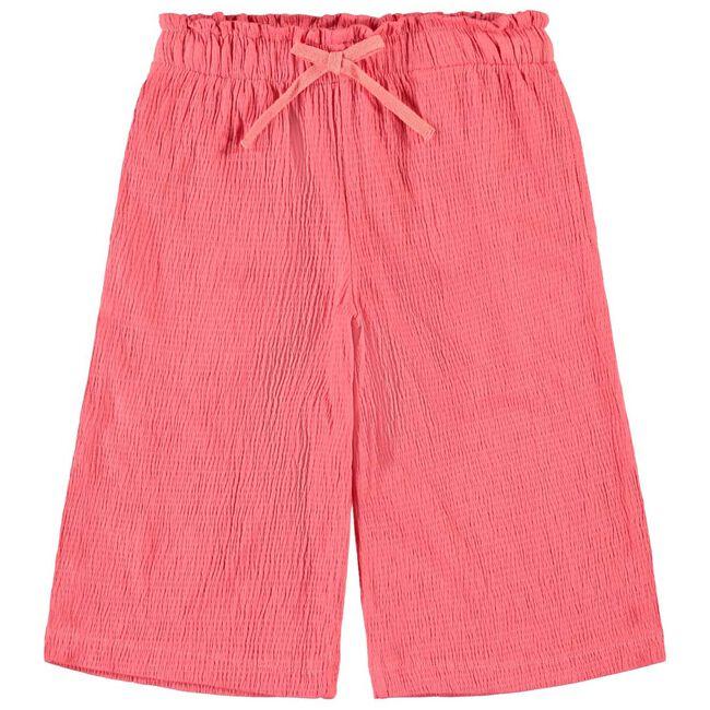 Name it peuter meisjes broek - Dark Pink