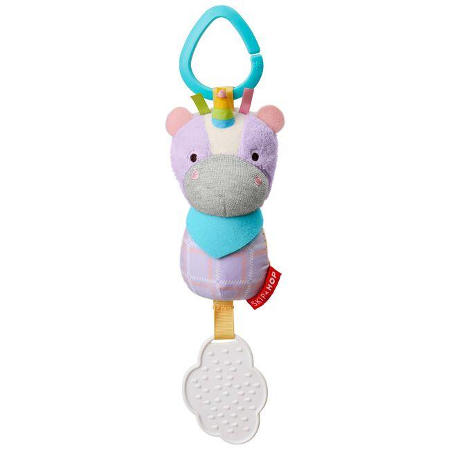 Skip Hop bandana buddy unicorn - Multi