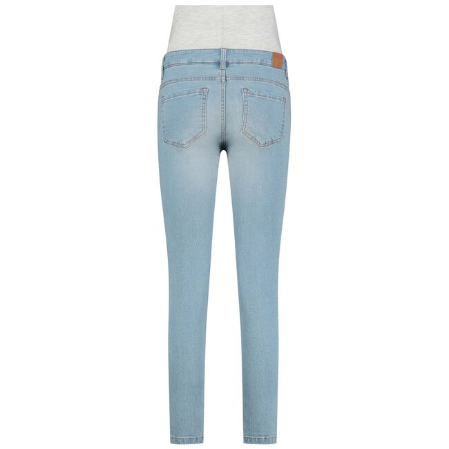 Prénatal zwangerschapsjeans - Light Blue Denim
