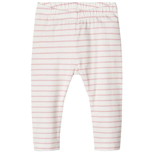 Name it baby meisjes legging - Pink