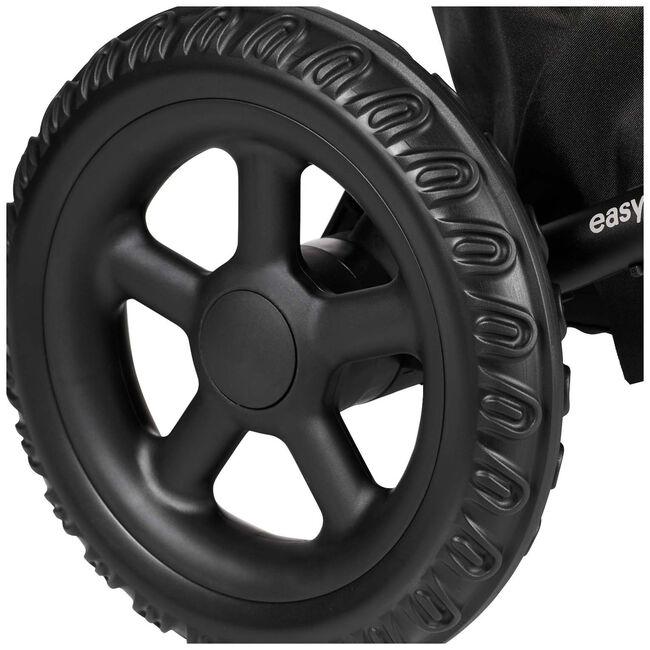 Easywalker All Terrain wielenset - Black