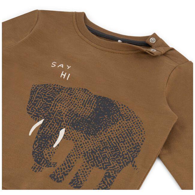 Prénatal baby jongens sweater -