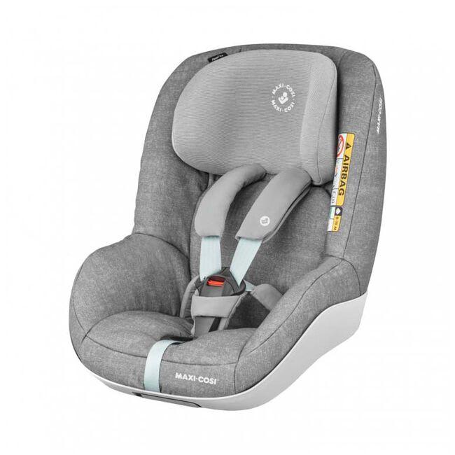 Maxi-Cosi Pearl Pro i-Size autostoel - Nomad Grey