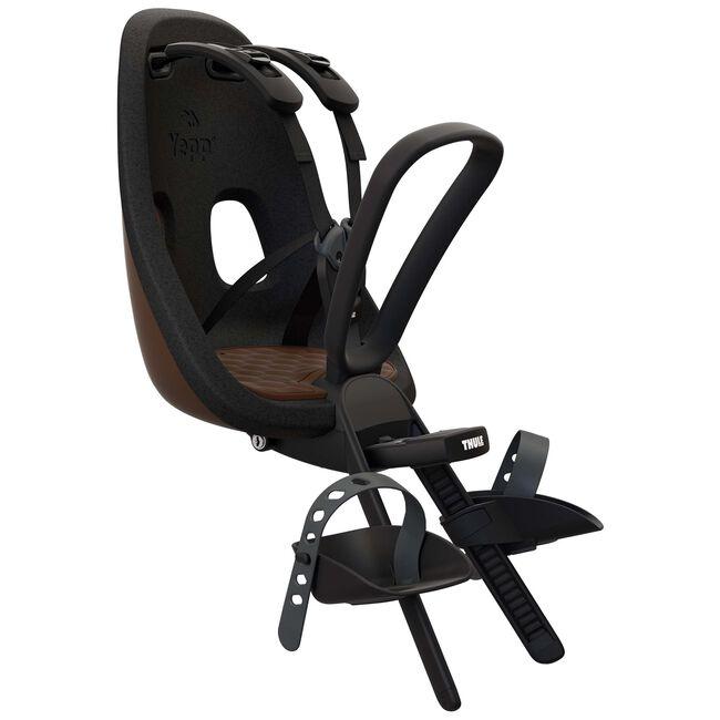 Thule Yepp Nexxt fietsstoeltje Mini - Brown
