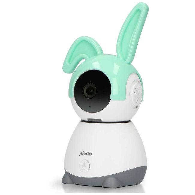 Alecto Babyfoon Smartbaby10 - White