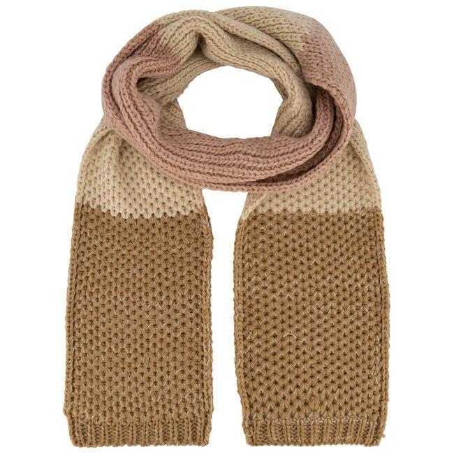 Prenatal dames sjaal - Beigebrown