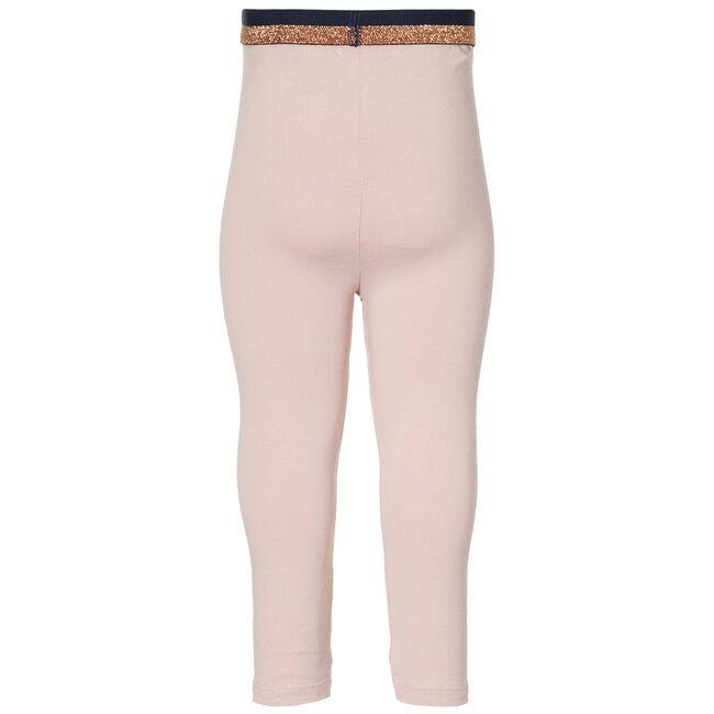 Quapi peuter meisjes legging - Light Pink