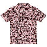 Prénatal meisjes UV zwem T-shirt - Light Pink