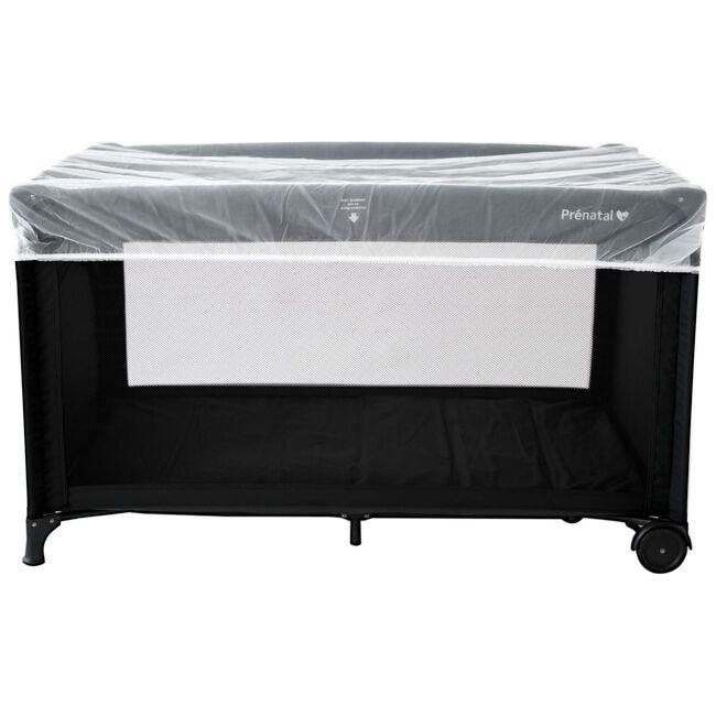 Prénatal klamboe / muggennet campingbed -