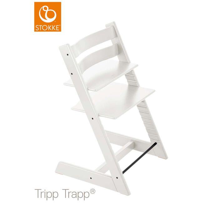 Houten Kinderstoel Prenatal.Stokke Tripp Trapp