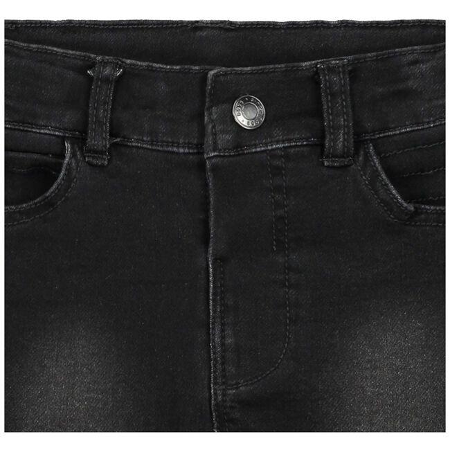 Prénatal peuter jongens jeans - Grey/Black Denim