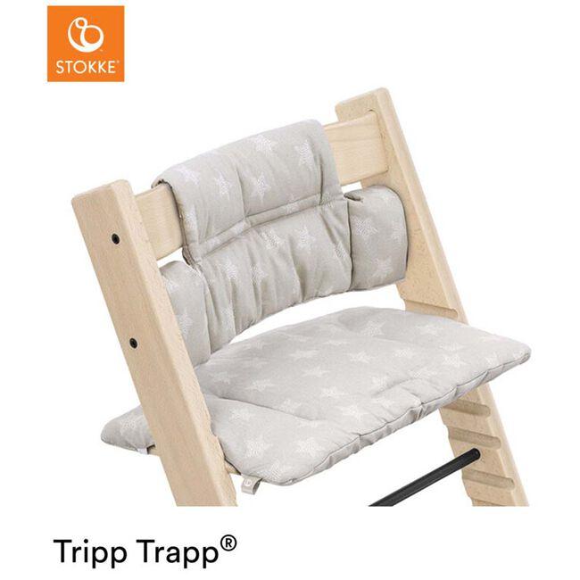 Stokke Tripp Trapp Classic kussenset - Silver