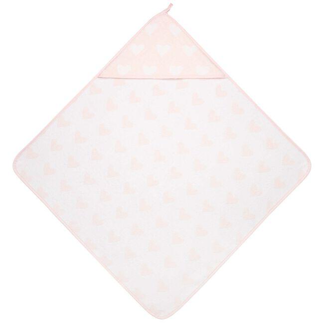 Prénatal badcape sterren -