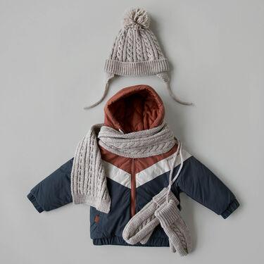 Winterjas & accessoires -