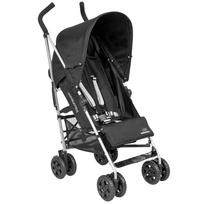 Koelstra Limbo by Prenatal buggy - Black