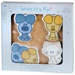 Woezel en Pip baby puzzel -
