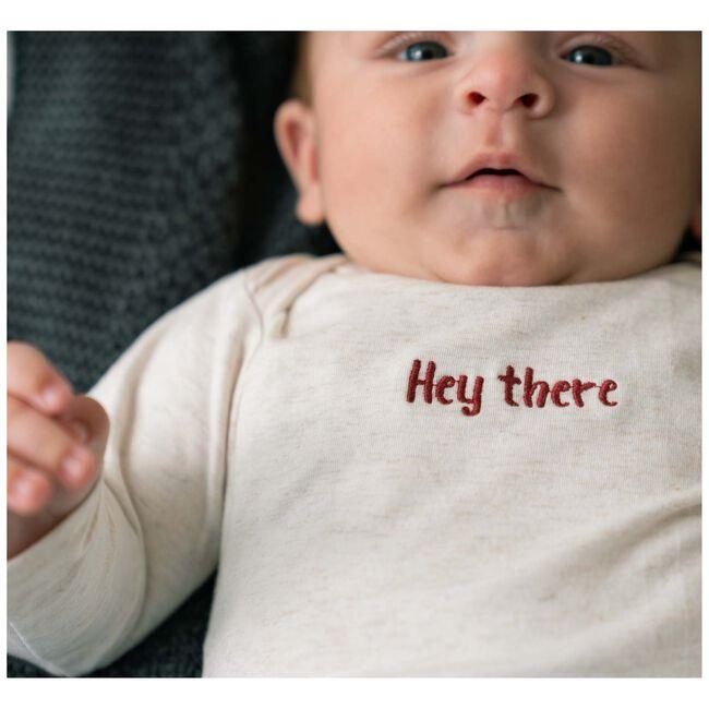 Prenatal newborn unisex shirtje -