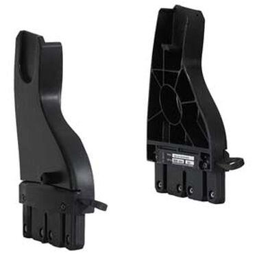 Emmaljunga NXT adapter autostoel -