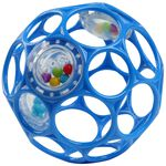 Oball rattle - Blue