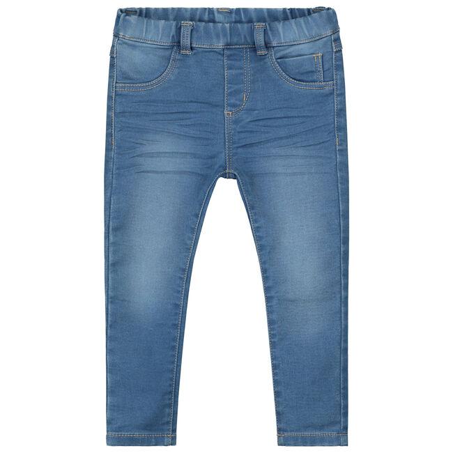 Prénatal peuter meisjes jeans Mila - Denim