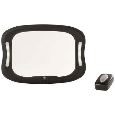 A3 autospiegel met ledverlichting -
