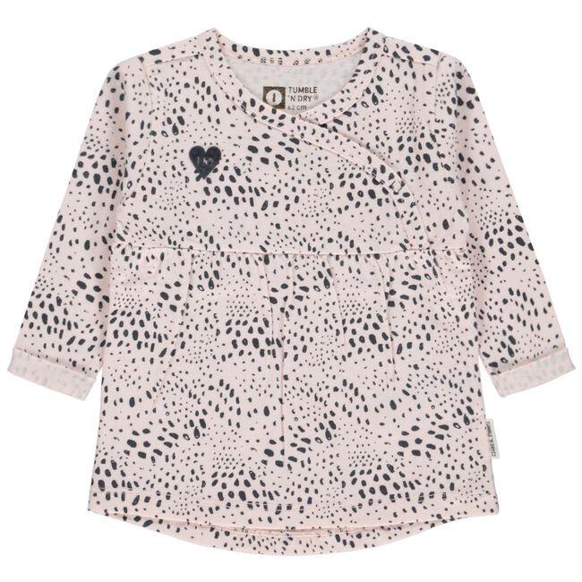 Tumble 'N Dry baby meisjes t-shirt - Light Pink